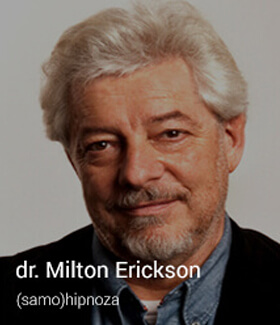 dr. Milton Erickson