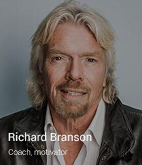 Rchard Branson
