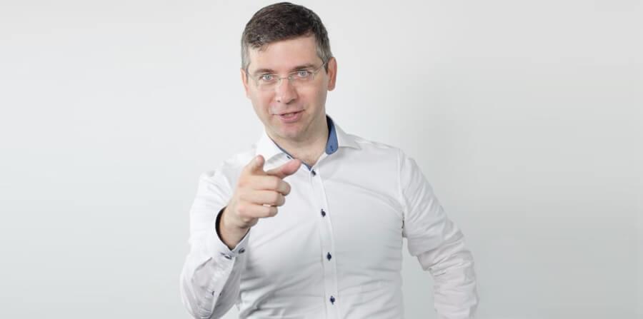 Aleksanderr Šinigoj | Zakaj se udeležiti delavnice