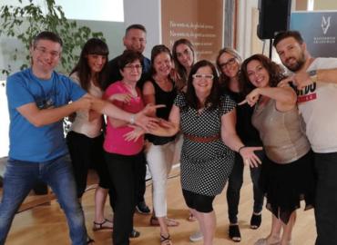 5T Business-Coach izobrazevanje za vodje Aleksander Šinigoj