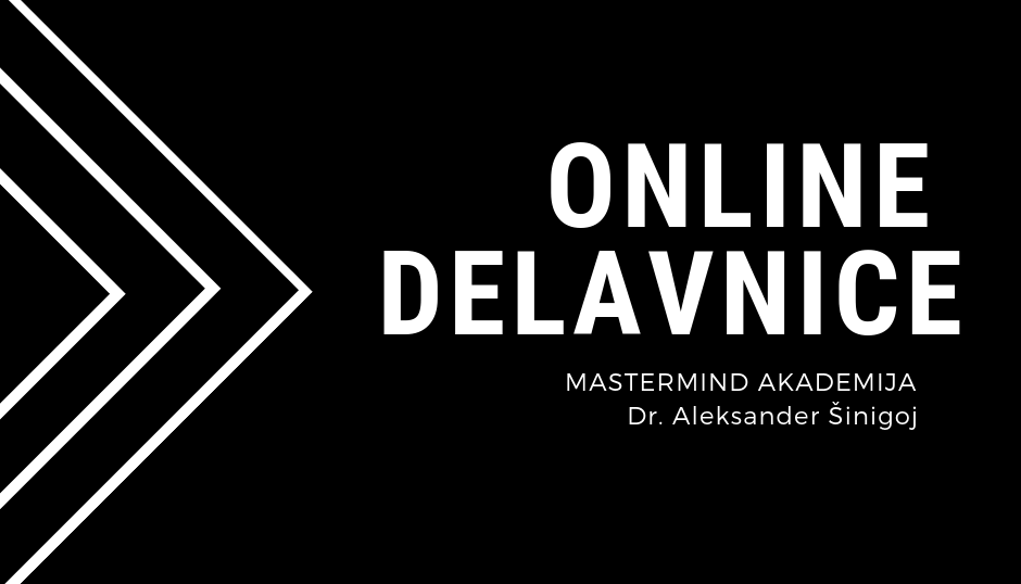 Online tečaji spletni tečaji slovenija motivacija