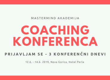Coaching konferenca