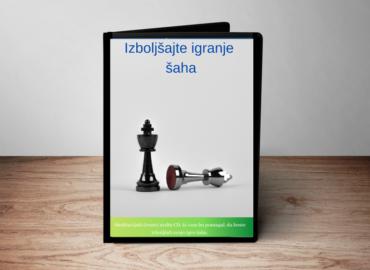 Izboljšajte igranje šaha