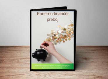Karierno-finančni preboj